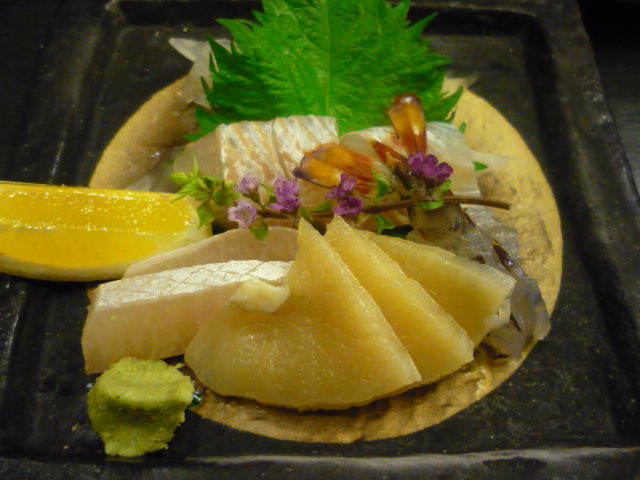 寿司 とし