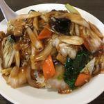 四川料理 福園 - 料理写真: