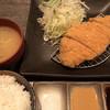 とんかつ 大喜 - 料理写真:こだわりロースかつ定食 1,160円