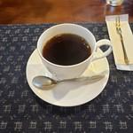 自家焙煎珈琲 森の響 - ドリンク写真: