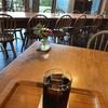 安曇野ちひろ美術館 絵本カフェ - ドリンク写真:コーヒー