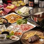 イタリアン&肉バル 北の国バル -