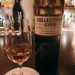 Bar 永田 - 『COLLECTIVUM XXVIII』様