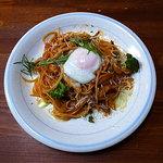 Mum スパゲッティのおうち - 料理写真:お母さんのナポリタン