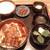 うなぎの瓢家 - 料理写真:並うなとろ丼@2900外