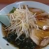 Akashiya - 料理写真:醤油ラーメンのチャーシュー麺