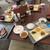 伊東ホテル聚楽 - 料理写真:持って来た料理 朝