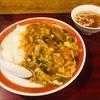 ミッキー飯店 - 料理写真:ミッキーライス(750円)