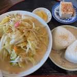 藤食堂 - 料理写真: