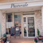 TRATTORIA Pastorale - 外観