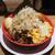 野郎ラーメン - 料理写真:味噌バターコーン野郎ラーメン+味玉