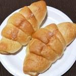 ベーカーシェフ - 料理写真:塩パン‼️