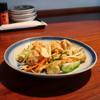 沖縄食堂 麺そうれ - 料理写真:フーチャンプル