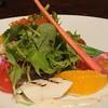 梅くら - 料理写真:ローストビーフサラダ