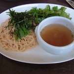 カフェ・トレド - パスタプレート(ランチ)1100円