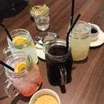 ハレイワカフェ -
