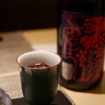 kiwa - ぶどう酒