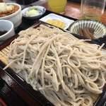 道の駅 大滝温泉 郷路館 - 料理写真: