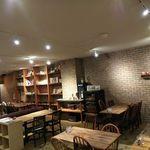 Cafe&Restaurant Gru - 内観
