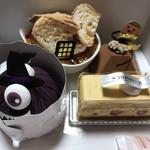 S!BONHEUR - 料理写真:ケーキ