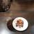 ユニヴェール エス - 料理写真:鹿児島産黒豚の白カビソーセージ 2019.11月