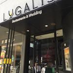 LUGALIS - ようやく来ましたよ