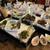 丸八やたら漬 - 料理写真:(2019/8月)試食コーナー