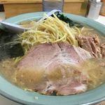 ラーメンショップ 椿 - 料理写真:
