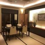 近江懐石 清元 - 個室