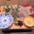 小川の魚 - 料理写真:活山女魚刺890円(?)あったら絶対食すべし! 無ければ活岩魚刺を絶対食すべし!