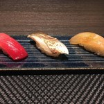 寿司 さ々木 -