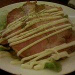 レストラン パブロ - 豚の肩ロース