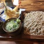 味奈登庵 - 料理写真: