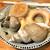 おでん 高砂 - 料理写真:191106水 石川 おでん高砂 大根、車ふ、ばい貝