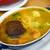 Kikuya Curry - 料理写真:ハンバーグカレー スリランカ風 ¥1,150