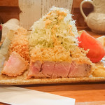 くり家 - 料理写真: