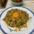 おぼこ飯店 - カレー焼飯①