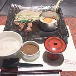 神戸牛 鉄板焼 リオ -