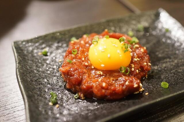 大阪タレ焼肉 まる29 produced by AthReeboの料理の写真