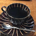 カフェ エスケープ - ブレンドコーヒー