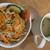 ウマカラ食堂 - 料理写真: