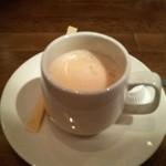 11942622 - 食後のサービスコーヒー
