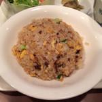 中国料理 青山 -
