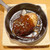 肉バルCo-Lab - 料理写真:ハンバーグ