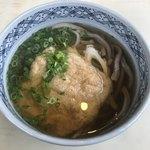 食事処 祖谷橋 - 料理写真: