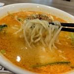 天津飯店 - 麺が・・・・これお店で出しますか?