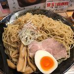麺遊心 - 多加水麺
