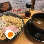 麺遊心 - つけ麺300g多加水麺 ¥980