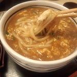 一久 - 細麺