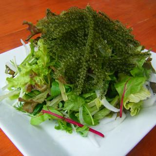 沖縄と言えば美味しい島野菜。